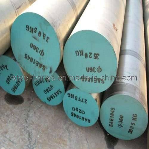 Alloy round steel bar SCM415