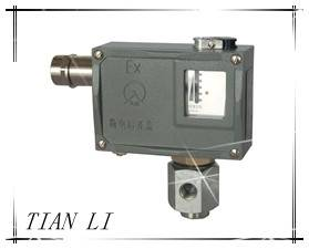 5047D Series of Pressure Switch