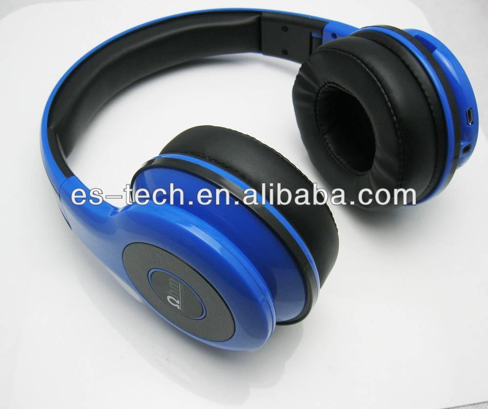 High Quality Colorful New Bluetooth headphone