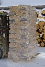 White Oak Firewood in Net Bags 40 and 22L
