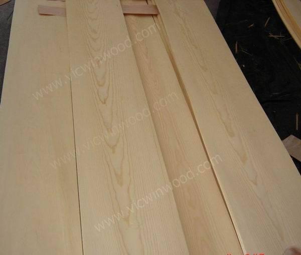 Sliced Pine Veneer