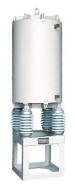Dry type Reactor