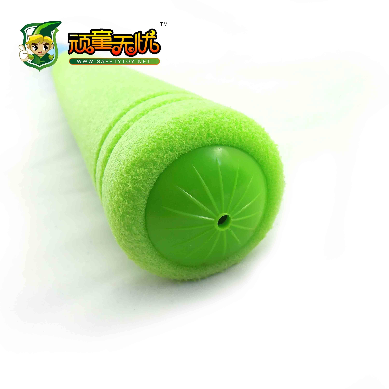 Fashion/Colorful Mini Foam toy Water Gun