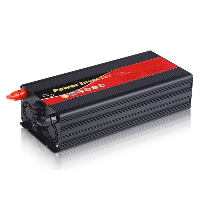 300-600W DC to AC Pure Sine Wave Power Inverter,solar inverter car inverter dc to ac power inverter