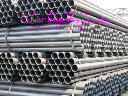 50mm galvanized steel pipe manufacturers