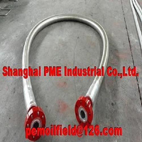 """API 16C 2-1/2"""" 3"""" 3-1/2"""" and 4"""" Coflex flexible hoses"""