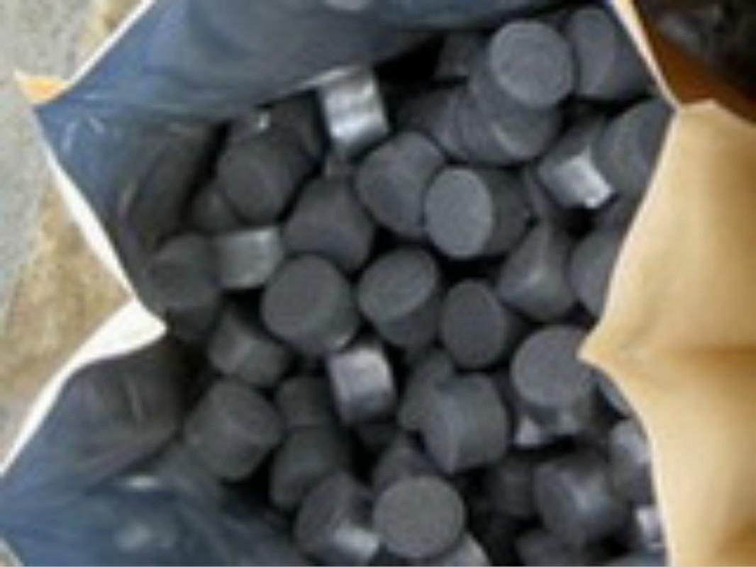 .Titanium Additive / Ti Tablets/ Ti Briquette /Ti compacts