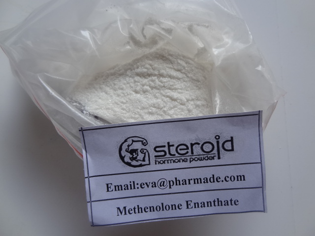 Metenolone enanthate adihydrotestosterone (DHT) Primobolan Depot Steroid Super discreet shipping