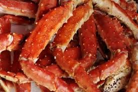 Frozen Crab Legs