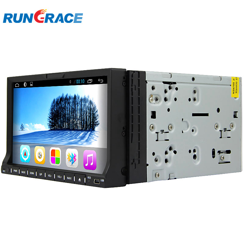 supplier from China android car dvd player with gps bluetooth