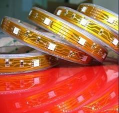 3528/5050 led rigid light strip
