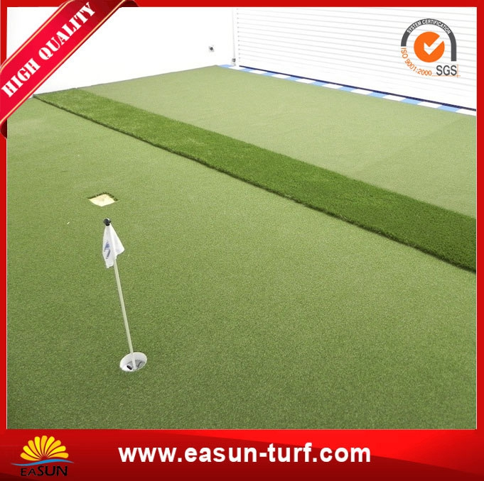 Durable Soft fake turf mat decoration and artificial lawn mat- ML