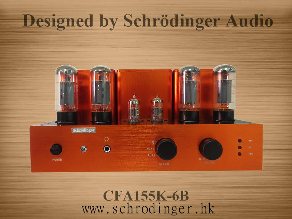 Push Pull Vacuum Tube Amplifier