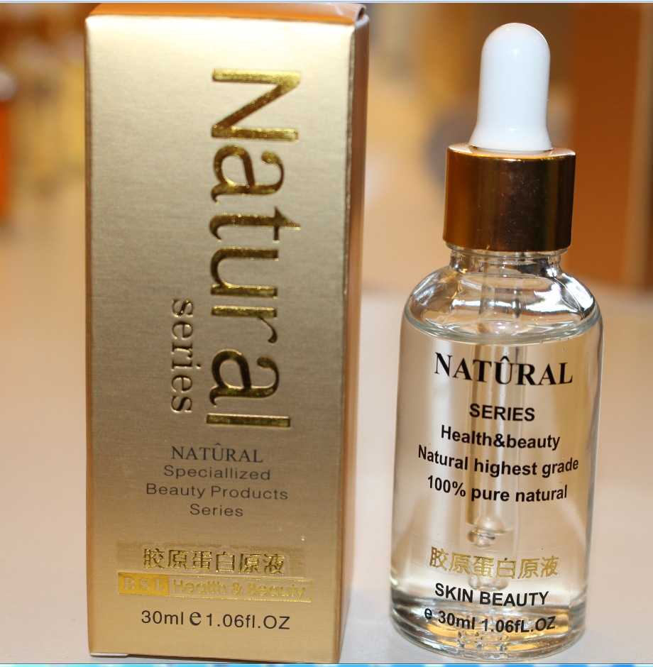 Vitamin C Serum Hyaluronic Acid Serum