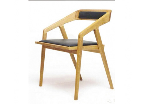 Solid Wood Danish Chair N-C3008
