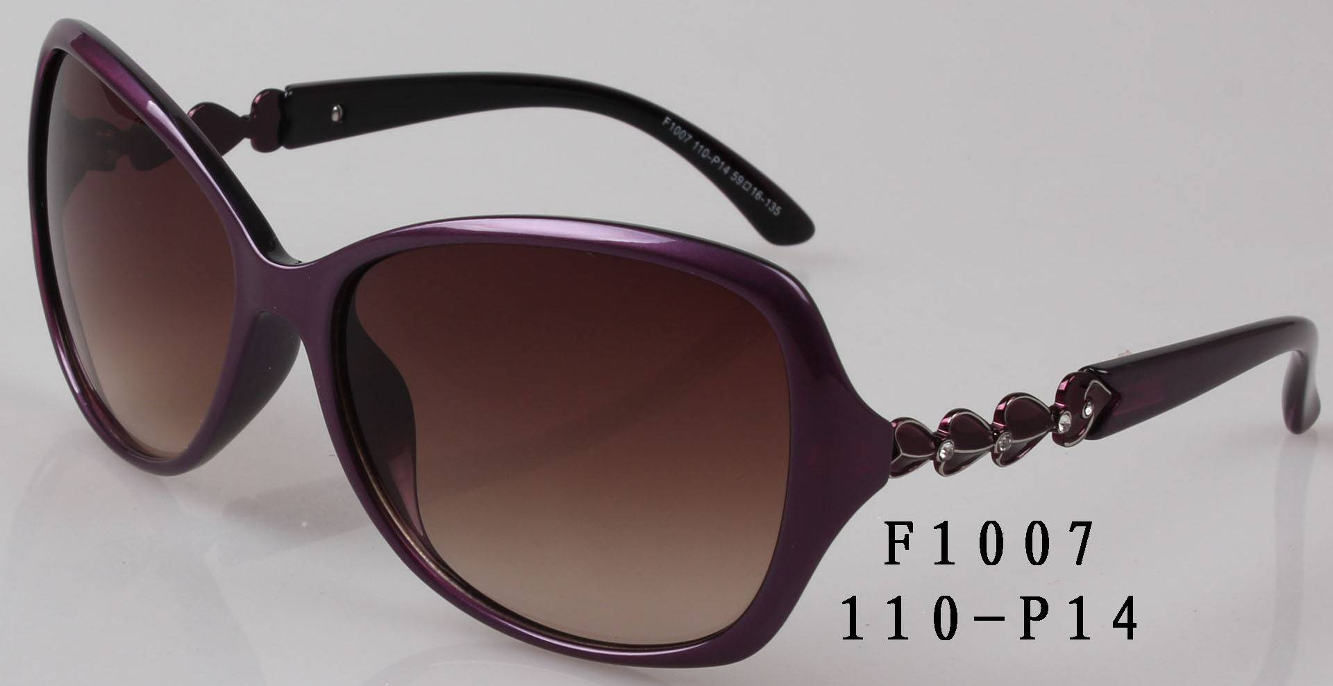 2014 Women Sunglasses