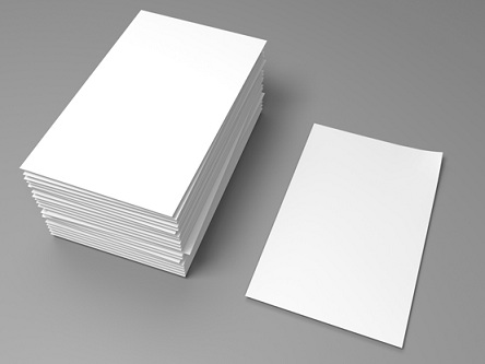 White Photocopy Paper