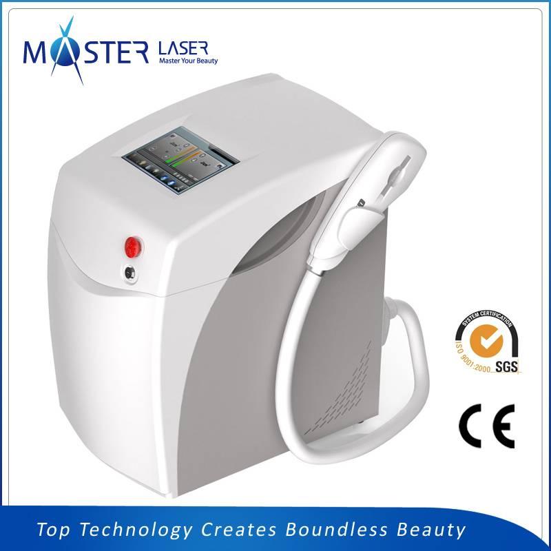 Aesthetic IPL Skin rejuvenation Beauty Machine