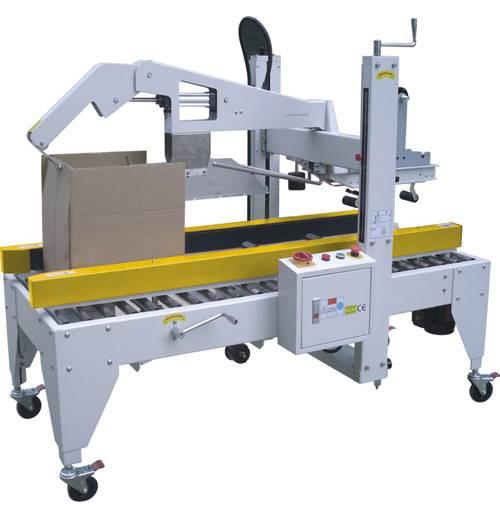 EPC-50 Semi-auto Flaps Folding Case Sealer