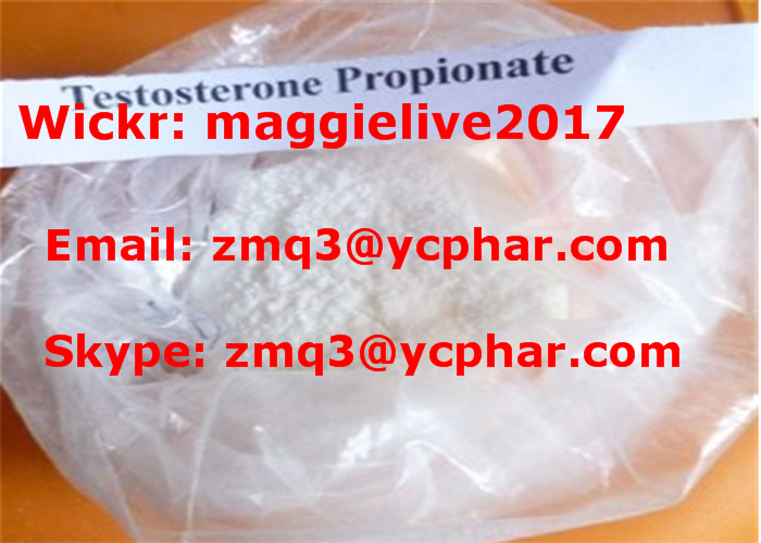 Wholesale Testosterone Propionate Powder Liquid Vial Bottle for Injection