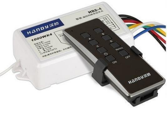 wireless remote control light switch,wireless remote control switch