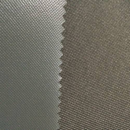 600D PU Coated Polyester Fabric