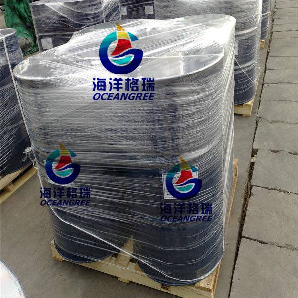 Colorless chemical solvents propylene glycol for food additive