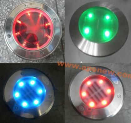 Solar Ground Lights / Solar Barried light / Solar Step light