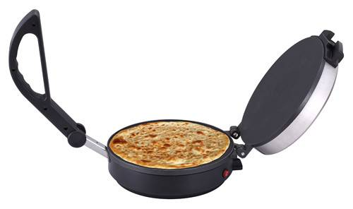 Roti maker  with  900w power , plastic handle , cheap price with new model /