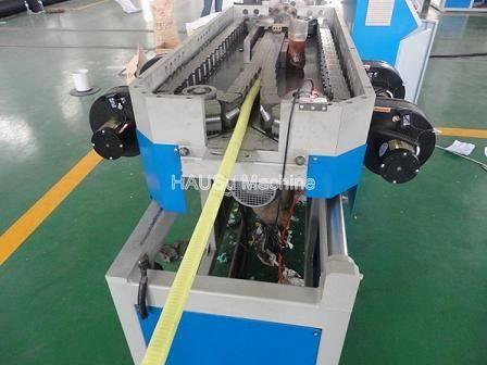 Plastic Pipe Machine_UPVC Plastic Pipe Extrusion Machinery Line