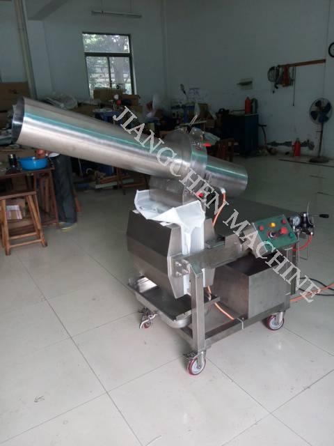 industrial cold juice press machine