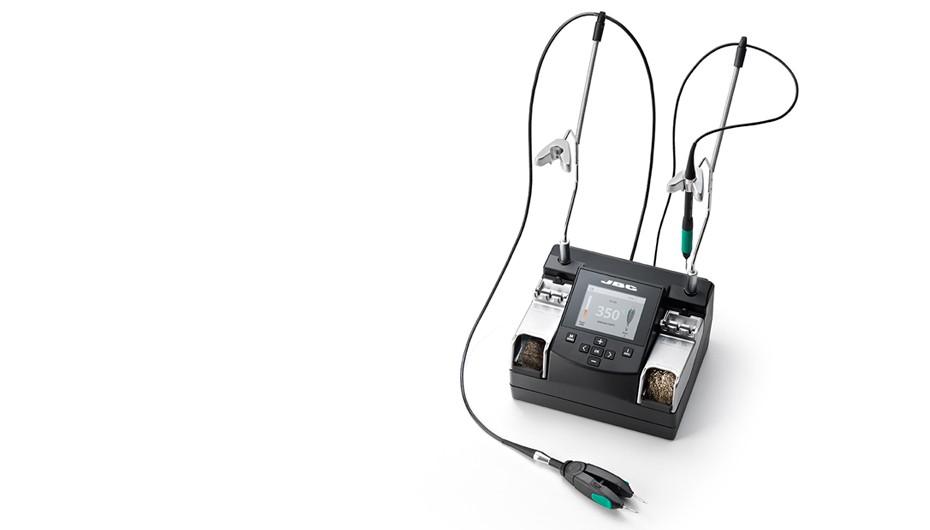 JBC NASE-2B Nano soldering station