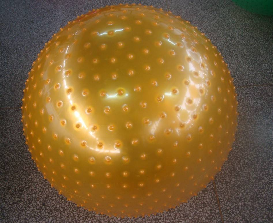 Inflatable Exercise Balls-Guanda