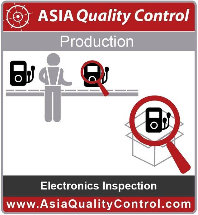 Electronics Quality Control in Indonesia
