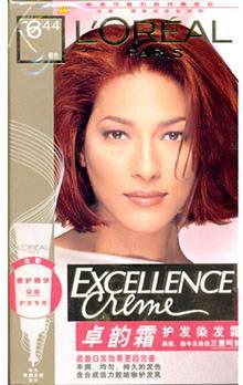 loreal excellence cream