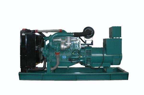 MP Korea Daewoo series diesel generator sets