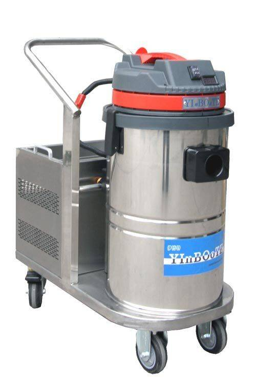 YInBOoTE Industrial Vacuum Cleaners with maintenance-free battery IV-0530
