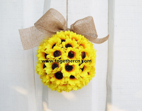 artificial flower for wedding decor