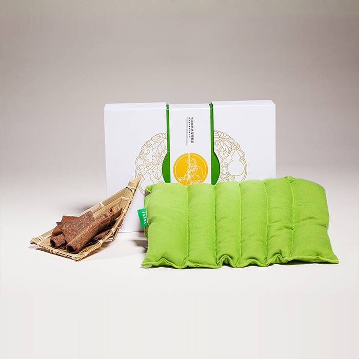 Multiple-effect Conditioning Bag for home healthcare