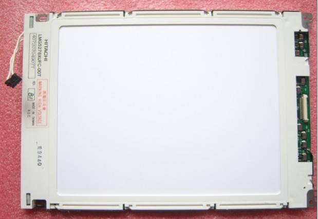 Hitachi lcd panel  LMG5278XUFC-00T lcd screen