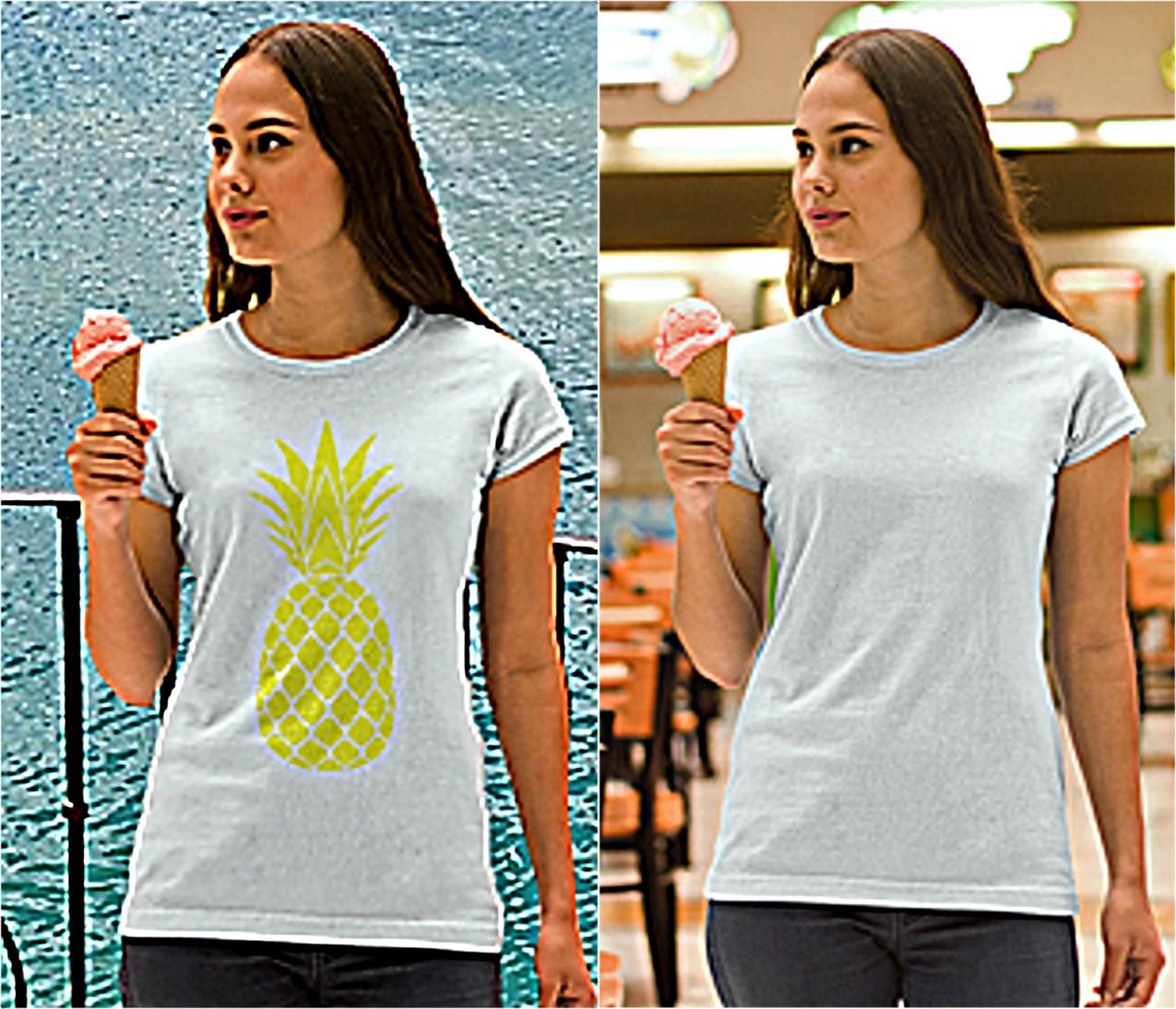 Nano Technological T-Shirt