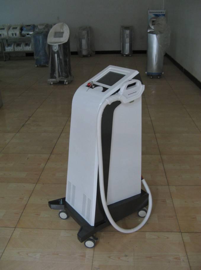New IPL machine