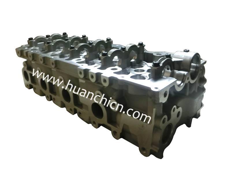 Aluminum cylinder head 1KD 11101-30050