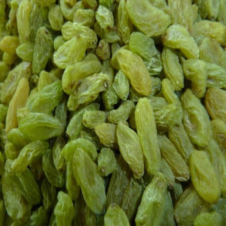 Xinjiang Dried Fruit Raisin Supplier
