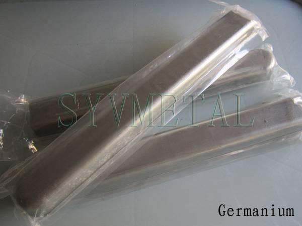 6N Germanium