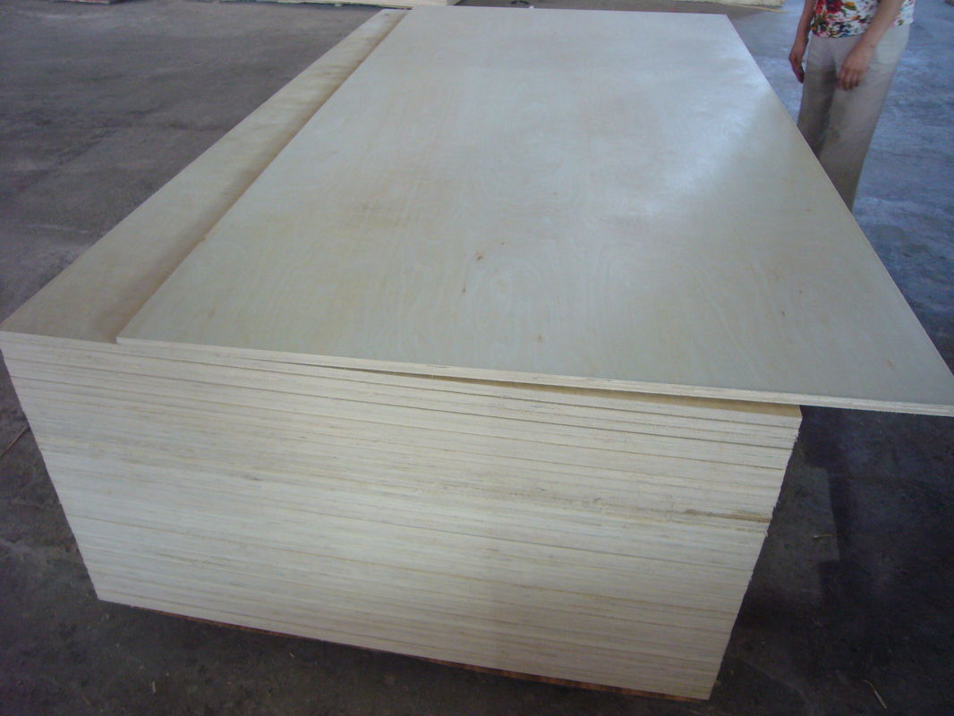 malaysya marine /commercial plywood