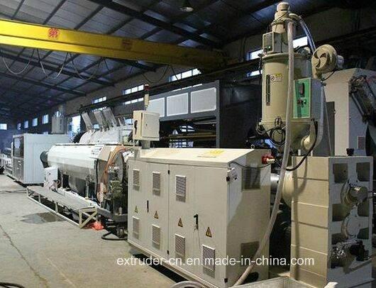 20-110mm HDPE Pipe Extruder Machine