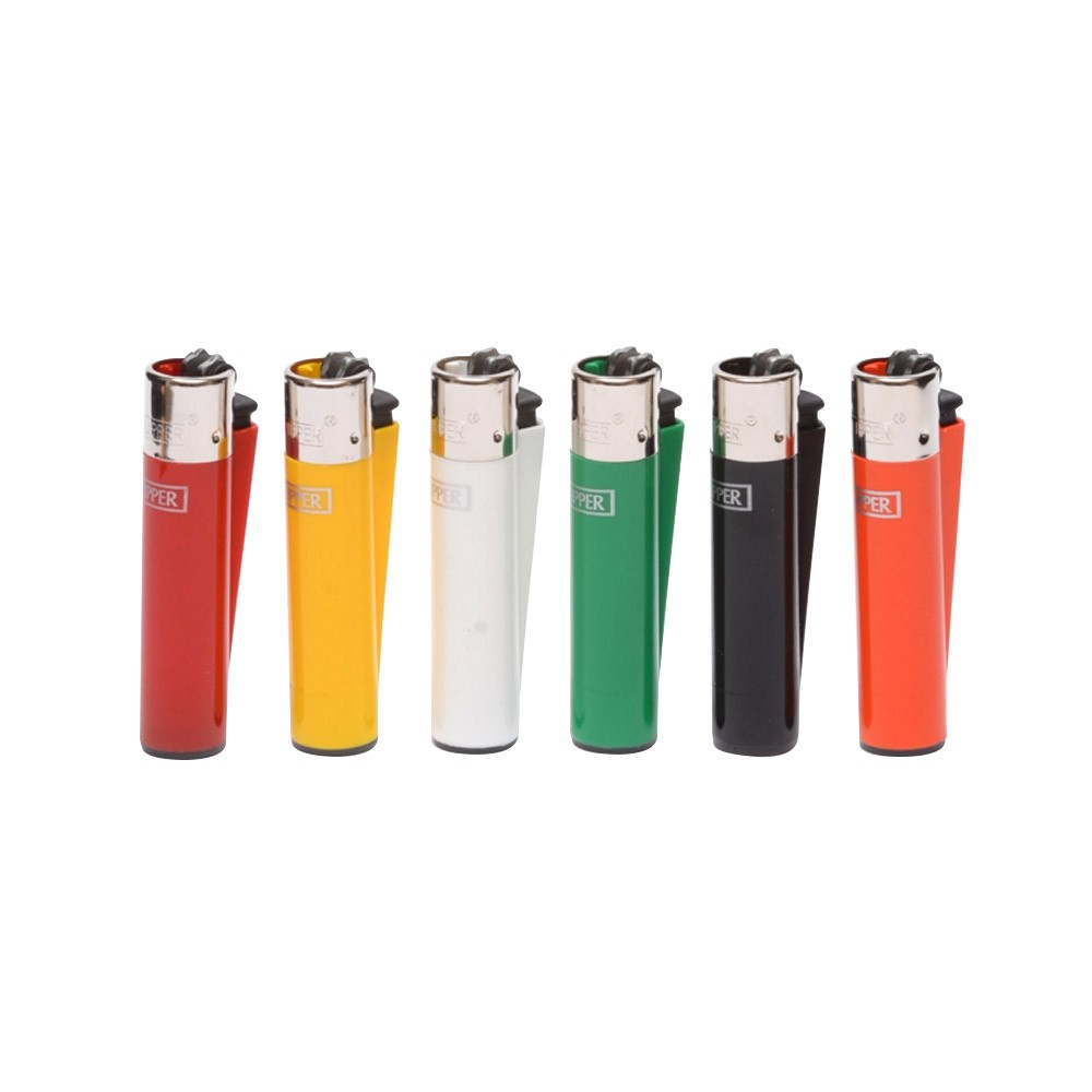 Bic Lighters., Clipper Lighters