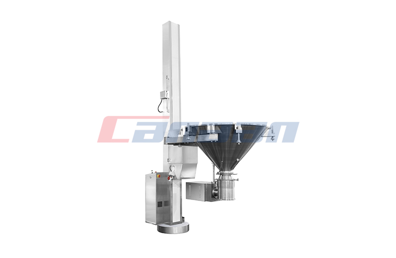 Pharma Lifter for Fbg Bowl supplier