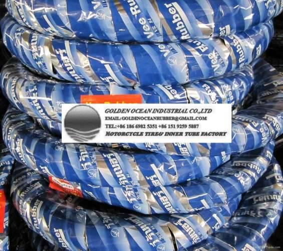Vee Rubber Motorcycle Tire 300-17 300-18 for Kenya Market